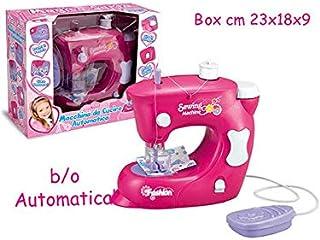 TEOREMA 62300–Miss Signorina–Máquina de Coser automática