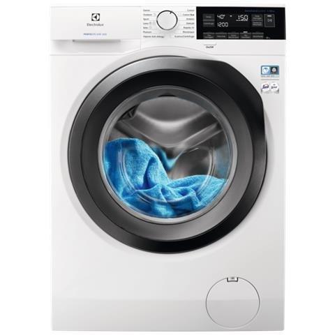 Electrolux EW6F314S lavatrice Libera installazione Caricamento frontale Bianco 10 kg 1400 Giri/min A+++