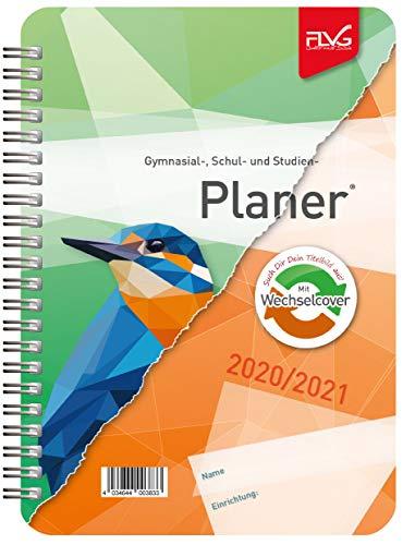 Gymnasial-, Schul- und Studienplaner 2020/2021