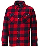 Dickies Shirt Portland Hemd Red-L