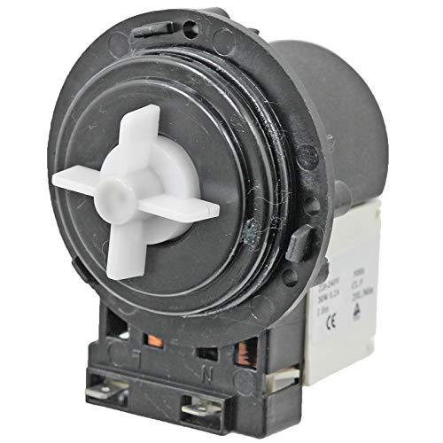 Spares2go pompa di scarico per lavatrice LG (V/50Hz)