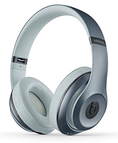 Apple Beats Studio Binaurale Diadema Color blanco - Auriculares (Binaurale, Bluetooth, Diadema, Color blanco, Wired/Bluetooth, Supraaural)