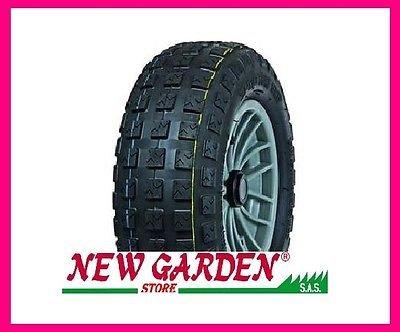 Neumático Goma Rueda Tractor cortacésped Starco Stiga GGP Carretillas 1–60913x 5.00–8