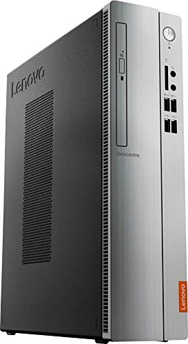 Lenovo Ideacentre 310s Desktop PC, AMD E2-9030 2.0GHz...