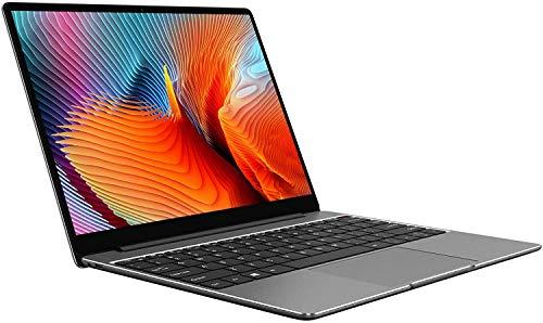 """Chuwi Corebook Pro Notebook Premium alluminio Intel Core i3 13"""" 2K 8GB RAM 256GB SSD SATA M2 Wifi Bluetooth con copritastiera silicone omaggio layout Italia Spagna Francia windows"""