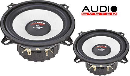 Audio System MS 130 EVO - AUDIO SYSTEM Tief/Mitteltöner