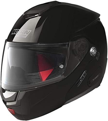 Nolan N90-2 Special N-Com Helm XXL (63) Schwarz