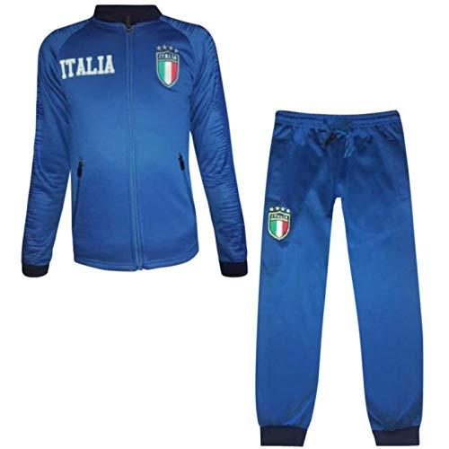 Générique trainingspak, joggingpak, Italië, kinderen, blauw News