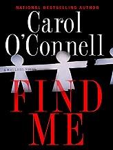 Find Me (A Mallory Novel Book 9)