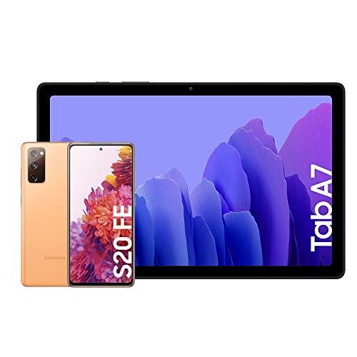 Samsung Galaxy S20 FE 4G - 128 GB, Color...
