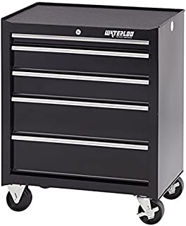 Best snap on 5 drawer tool chest Reviews