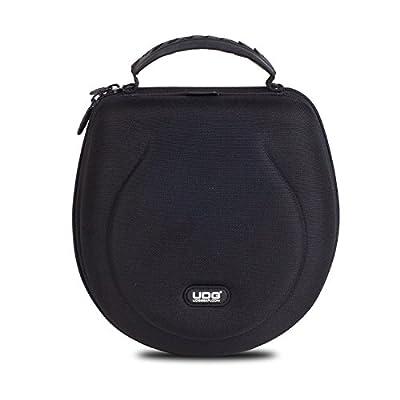 UDG Creator Headphone Case Large Black U8200BL by UDG