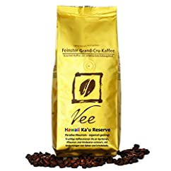 "HAWAII KA'U RESERVE ""Paradise Mountain"" 500g"