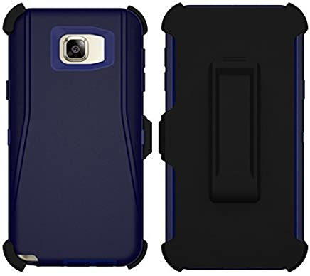 size 40 f1db1 36108 Amazon.ae: armor waterproof cover for samsung galaxy note 5 white