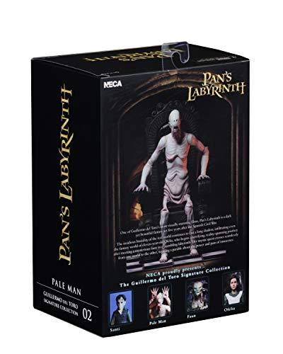 NECA - Figurine Le Labyrinthe De Pan - Pale Man Pop 10cm - 0634482331521 5