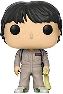 Funko Pop Television: Stranger Things - Mike Ghostbusters Collectible Vinyl Figure