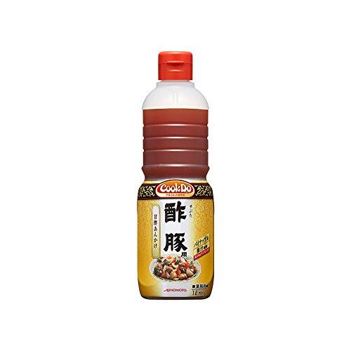 味の素 Cook Do酢豚用1Lボトル