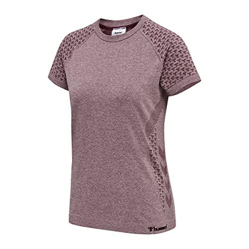 hummel hmlci Seamless T-Shirt Damen F4770