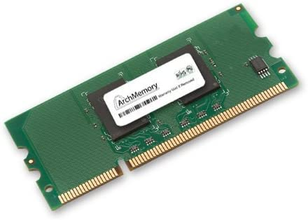 Dallas Mall Arch Memory 256 MB OFFicial store 144-Pin DDR2 for KTH- Replacement RAM So-dimm