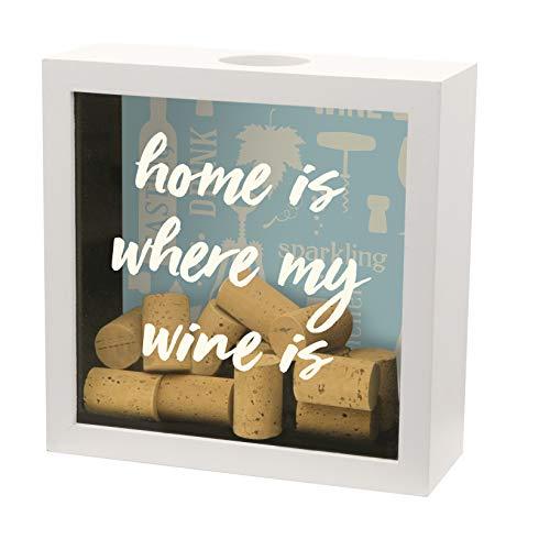 My Home Colector de corcho diseño 2