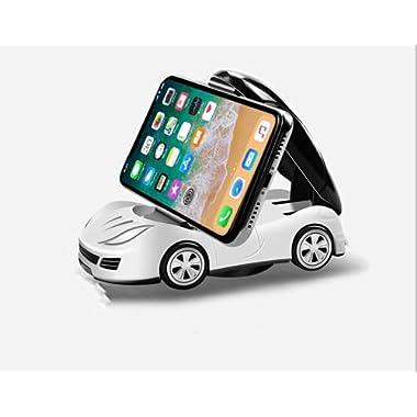 Needenr Car Mobile Phone Hold, Sports car Shape...