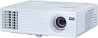 Hitachi CP-DX250 2500 Lumens 2500:1 Contrast Ratio 3D Ready HDMI XGA DLP Projector