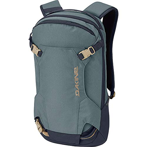 Dakine Erwachsene Heli Pack 12L Packs&bags, Darkslate, One Size
