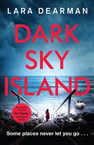Image of Dark Sky Island: A Jennifer Dorey Mystery