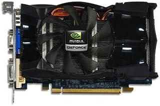 玄人志向 グラフィックボード nVIDIA GeForce GTX560 1GB PCI-E HDMI RGB DVI-I 2スロット占有 補助電源6pin×1 GF-GTX560-E1GHD/SHORT