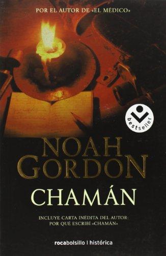 Chamán (Bestseller (roca))
