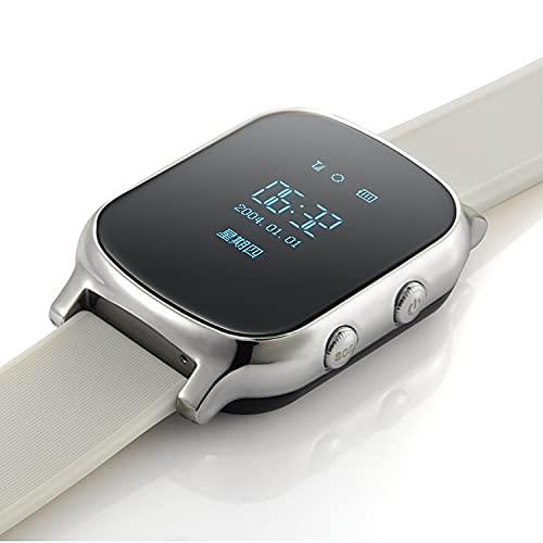 NB GPS Tracker Smart Watch für Kinder SOS Button