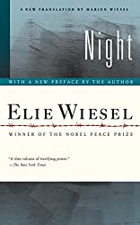 If you like The Book Thief by Markus Zusak, try Night by Elie Wiesel