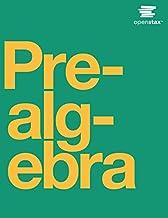 表紙: Prealgebra (English Edition) | MaryAnne Anthony-Smith
