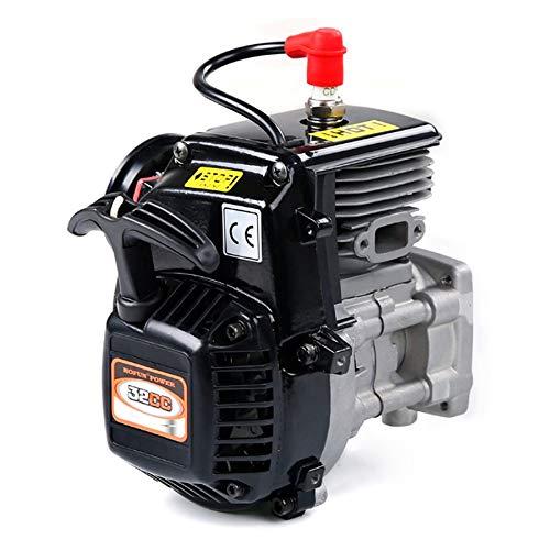 Naliovker 32Cc 4 Schrauben Motor für Hpi Rovan Baja 5B 5T 5Sc Losi Rc Autoteile Gas Motoren für 1/5 Baja Rc Auto