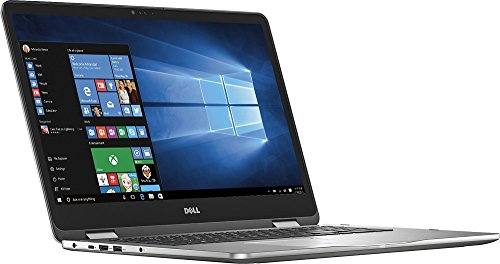Compare Dell -17-2in1 (Dell-17-2in1) vs other laptops