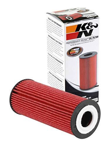 K&N PS-7037 Oil Filter