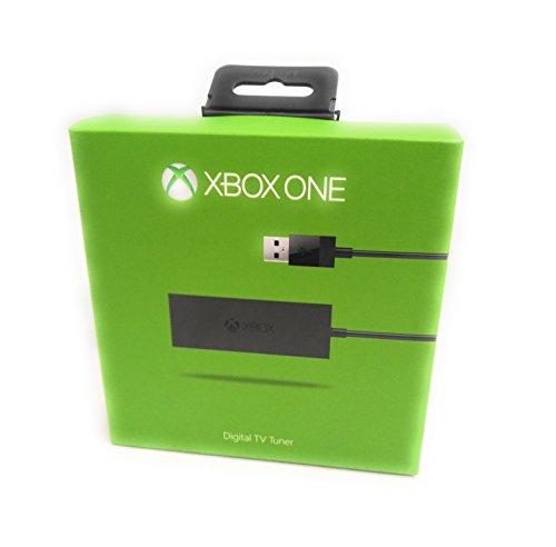 Microsoft Xbox One Digital TV Tuner