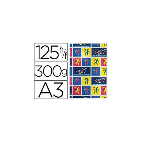 Color Copy SF-2563 - Papel fotocopiadora, A3