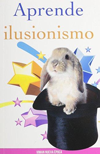 Aprende Ilusionismo