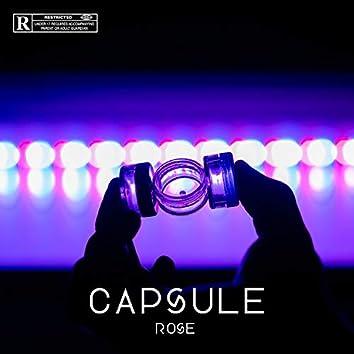 Capsule Rose