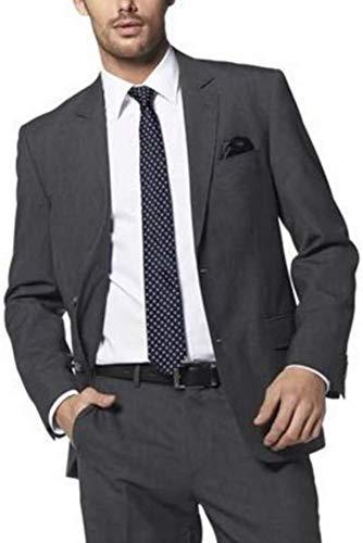 eterna Businesssakko Sakko - Juego de sacos de compra, color gris gris medio 54