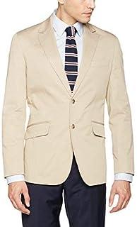 Hackett London Men's Stretch Cotton Jkt Suit Jackets