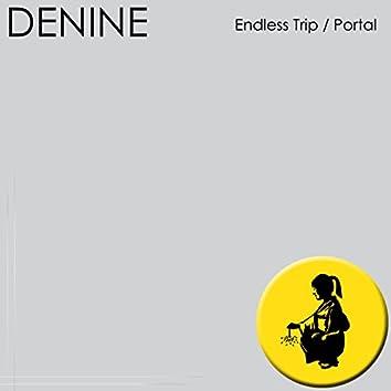 Endless Trip / Portal