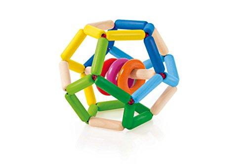 Selecta Spielzeug 1324 - Babyspielzeug - Space