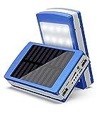 Best Solar Power Banks - Shoperiya 21 LED Wireless Solar Light With Power Review