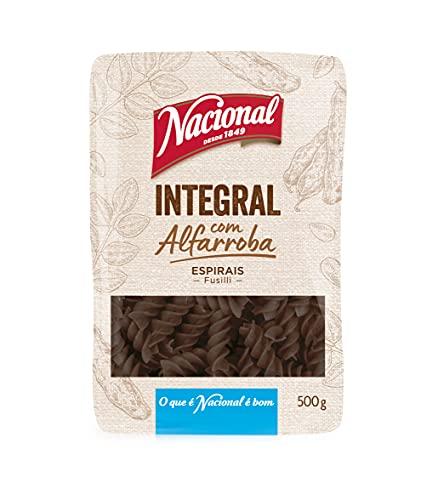 Nacional Desde 1849 Espirales Integrales Algarroba 500 G
