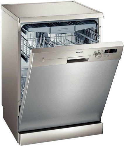 Siemens iQ300 SN25E871EU Libera installazione 14coperti A++ lavastoviglie