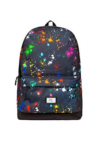 Ones Supply Co. Paint Splatter Backpack