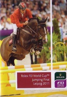 Rolex Fei World Cup: Jumping Final - Leipzig 2011 [DVD]
