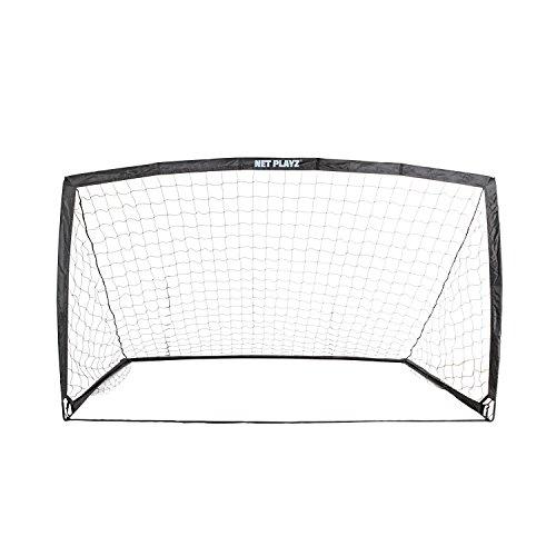 Net Playz 5 min. łatwa konfiguracja Portable Training Soccer Goal, 200 cm x 100 cm